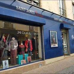 Saint Jame Boutique Le Mans