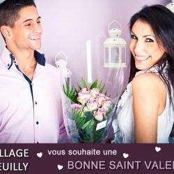Saint Valentin Au Village à Neuilly Neuilly Sur Seine