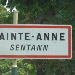 Sainte Anne Sainte Anne