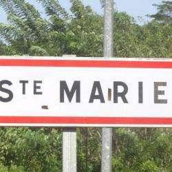 Sainte Marie Sainte Marie