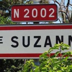 Sainte Suzanne Sainte Suzanne