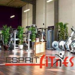 Salle de sport Esprit Fitness  - 1 - Salle De Sport Cestas -