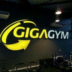 Salle de sport Gigagym Lyon 9 - 1 - Salle De Sport Gigagym -