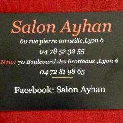 Salon Ayhan Lyon