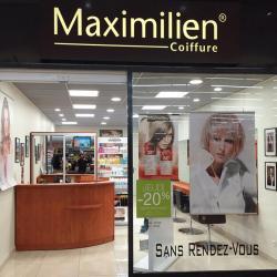 Salon Coiffure Maximilien