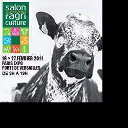 Salon De L'agriculture Paris