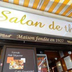 Salon De Thé Marcot