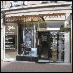 Salon Marie France