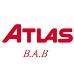Salon Marocain Atlas B.a.b