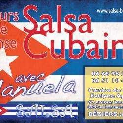 Ecole de Danse Salsa Béziers - 1 -