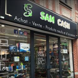 Sam Cash Béthune