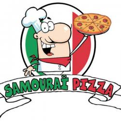 Restaurant SAMOURAï PIZZA - 1 -