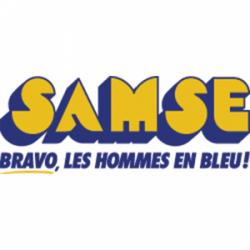 Samse Saint Quentin Fallavier