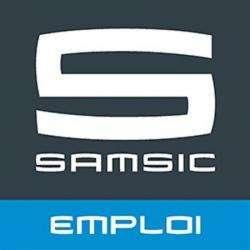 Samsic Emploi Besançon