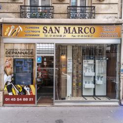 San Marco Paris