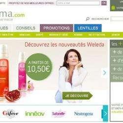 Pharmacie et Parapharmacie Santessima.com - 1 -