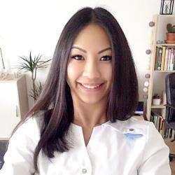 Diététicien et nutritionniste Sarah Pham - 1 -
