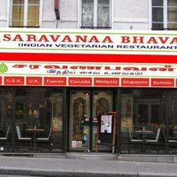 Saravanaa Bhavan Paris