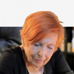 Sarembaud Denise Paris