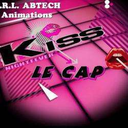 Sarl Abtech Le Cap Et Kiss Animation Anneyron