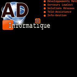 Sarl Ad Informatique Saint Thurial