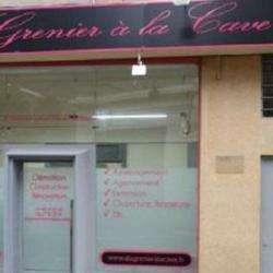 Sarl Du Grenier à La Cave Lille