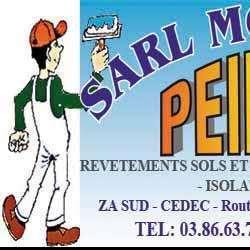 Sarl Monticelli Charny Orée De Puisaye
