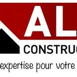 Sas Alp Construction La Chapelle Saint Ursin
