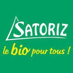 Satoriz Gaillard