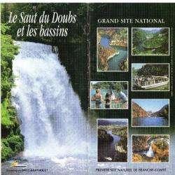 Saut Du Doubs Excursions Villers Le Lac