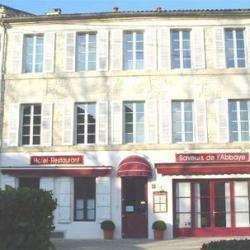 Hôtel et autre hébergement Saveurs De L'Abbaye - 1 -