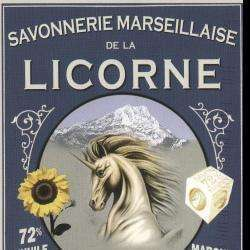 Savonnerie Marseillaise De La Licorne Marseille
