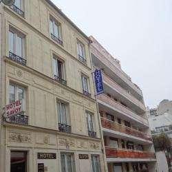 Savoy Hôtel Paris