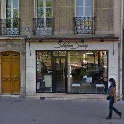 Stéfan Savoy Paris