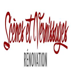 Scènes Et Vernissages Rénovation