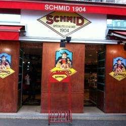 Schmid Traiteur
