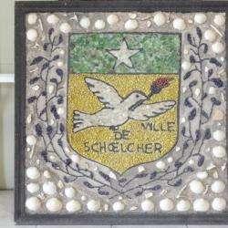 Ville et quartier Schoelcher - 1 -