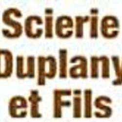 Scierie Duplany