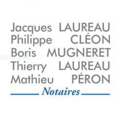 Scp Laureau Jacques Cléon Philippe Mugneret Boris Laureau Thierry Peron Mathieu Dijon