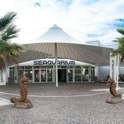 Seaquarium Le Grau Du Roi