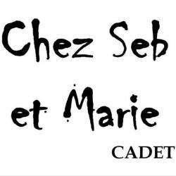 Seb & Marie