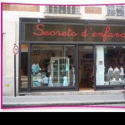 Secrets D'enfance Paris