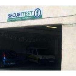 Sécuritest - Cta Le Verdanson Montpellier