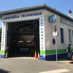 Sécuritest Contrôle Technique Automobile
