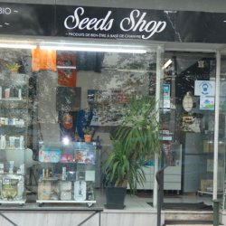 Seeds Shop