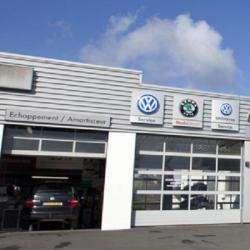 Garagiste et centre auto SELECTION AUTO - 1 -