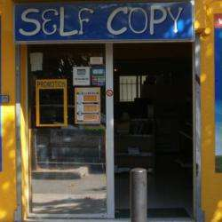 Self Copy Montpellier