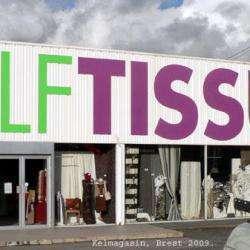 Selftissus Lorient