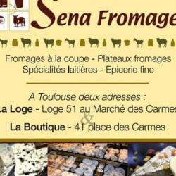 Sena Fromager Toulouse
