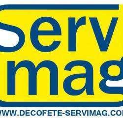 Décoration SERVIMAG - 1 -